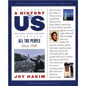 History of US: All the People