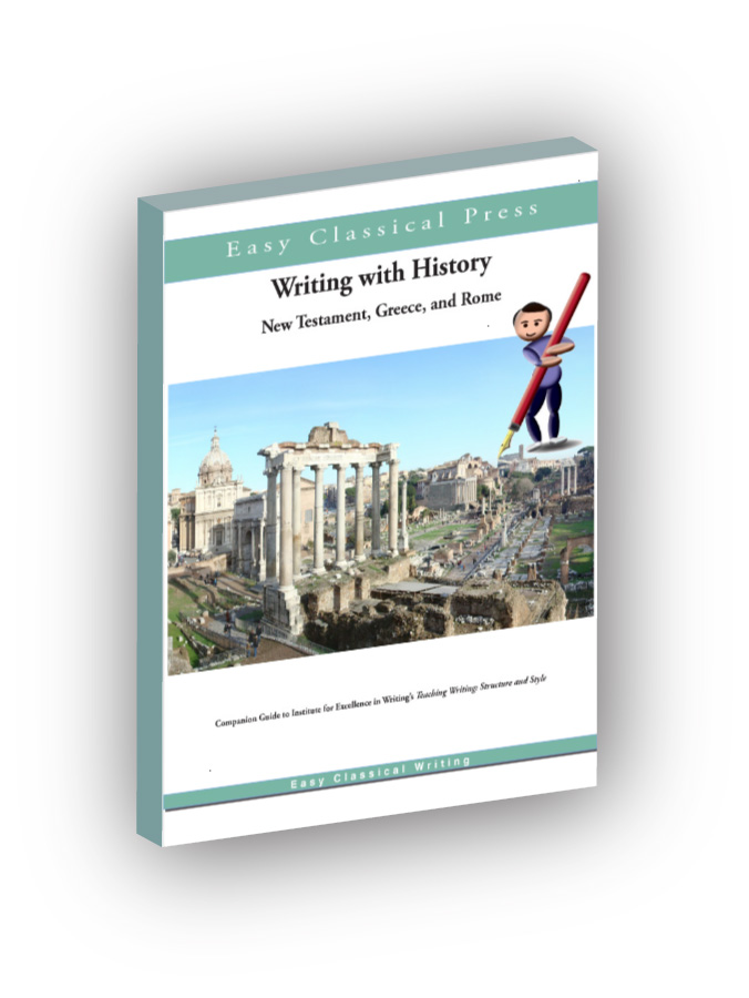 Writing with History: NT, Greece, and Rome