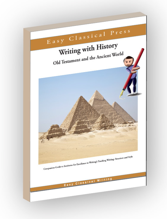 Writing with History: Old Testament and the Ancient World