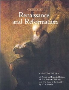 Story of the Renaissance and Reformation
