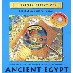 Ancient Egypt History Detectives