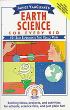 Earth Science for Every Kid