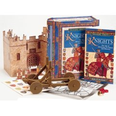 Knights Treasure Chest