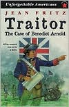 Traitor Case of Benedict Arnold