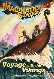 Voyage with Vikings