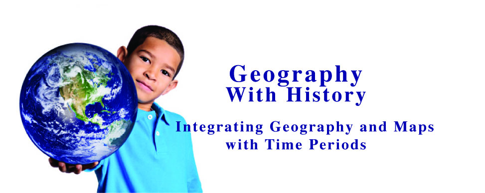 Geography with History