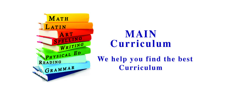 Main Curriculum